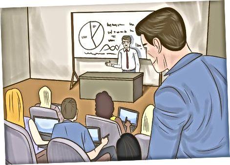 Jūsu izglītības uzlabošana