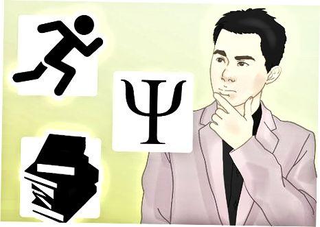 Ishlash psixologiyasida tajriba orttirish