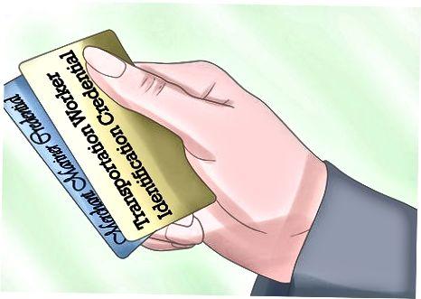 Kerakli tajriba va sertifikatlarni olish