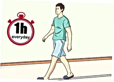 आपली चाला परिपूर्ण करणे