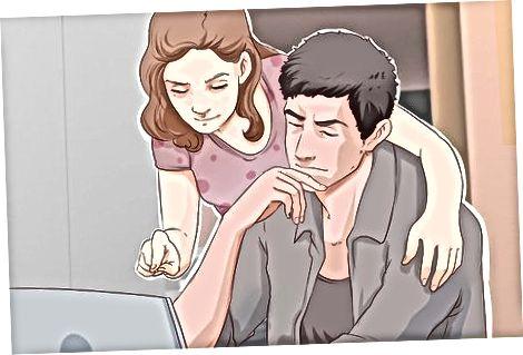 Sizning Office Crush bilan noz-karashma