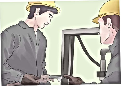 Dozvola vodoinstalatera