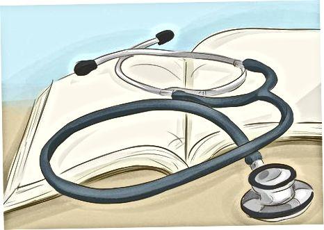 Veterinariya kollejiga kirishga tayyorgarlik
