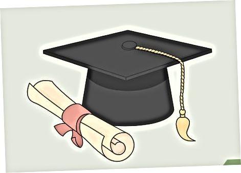 教育要件の完了