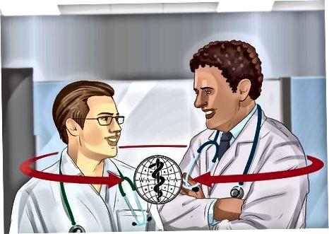 Veterinariya anatomisti sifatida ish topish