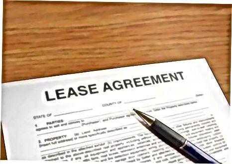 Acorduri de achiziție și servicii
