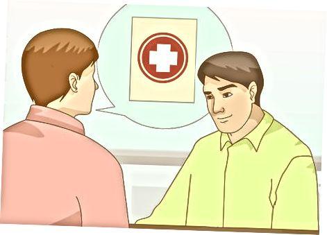 Potvrđivanje vlastitog zdravstvenog osiguranja