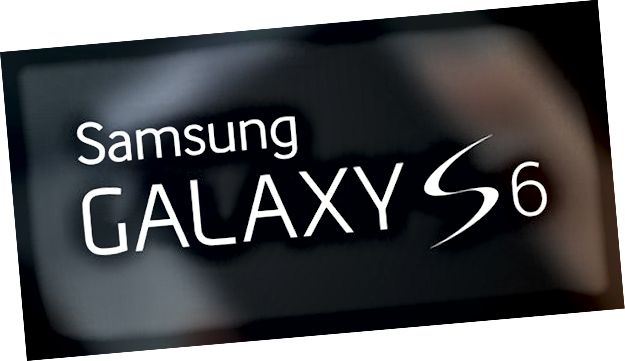 Galaxis S6