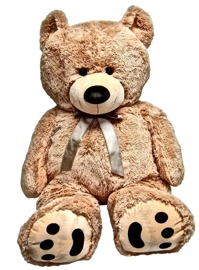 Riesiger Teddybär
