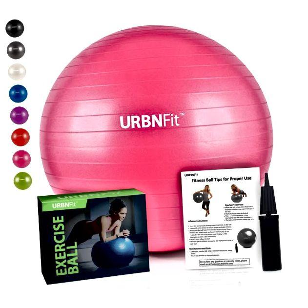 URBNFit-Übungsball
