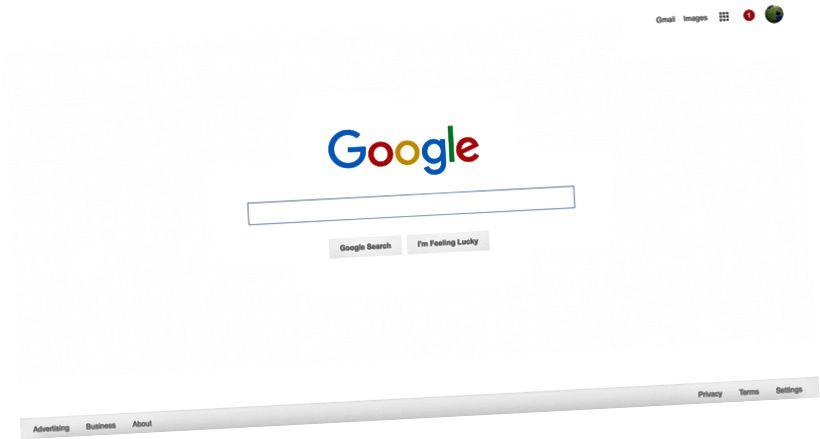 Google Sichmotor