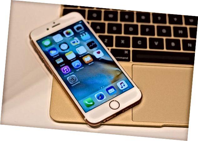 Vad du ska göra om din iPhone Home-knapp slutar fungera2