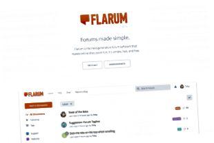 Flarum beta