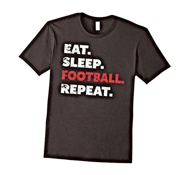 Nogometni pokloni jedu majicu za spavanje