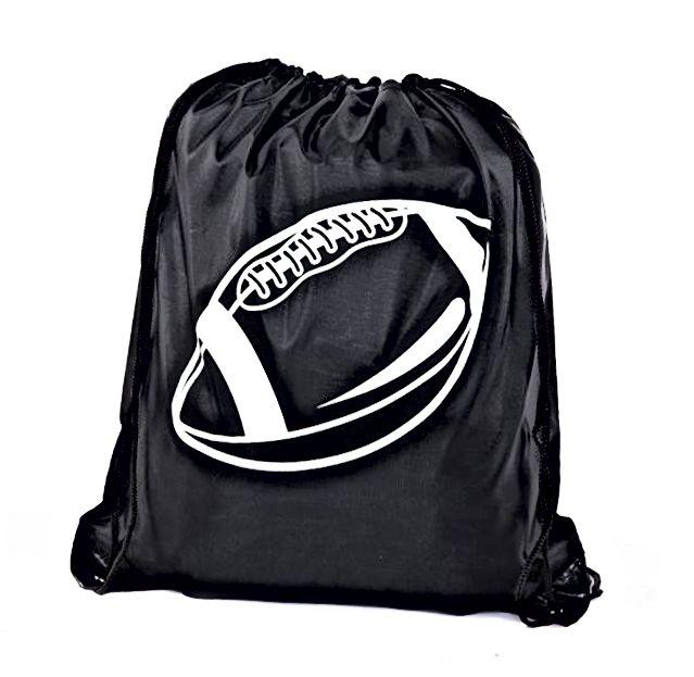 Poklon vrećice za crtanje s logotipom za dane