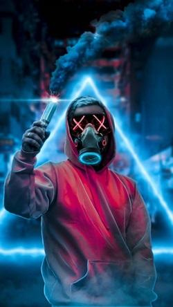 Maska Guy