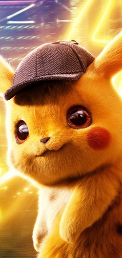 Detektiiv Pikachu