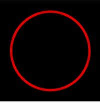 crveni prsten