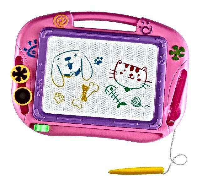 EEDan Jtoys000051710 Magnetska ploča za crtanje za djecu