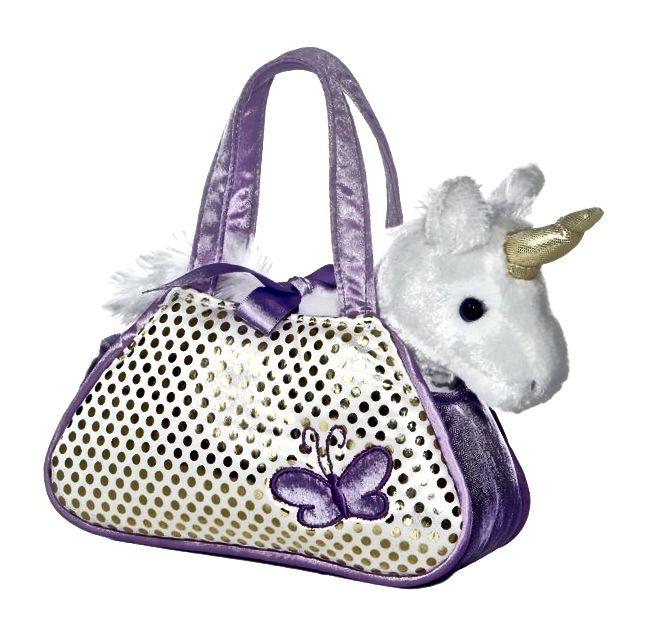Aurora Unicorn maštovita torbica s 8 jednoroga