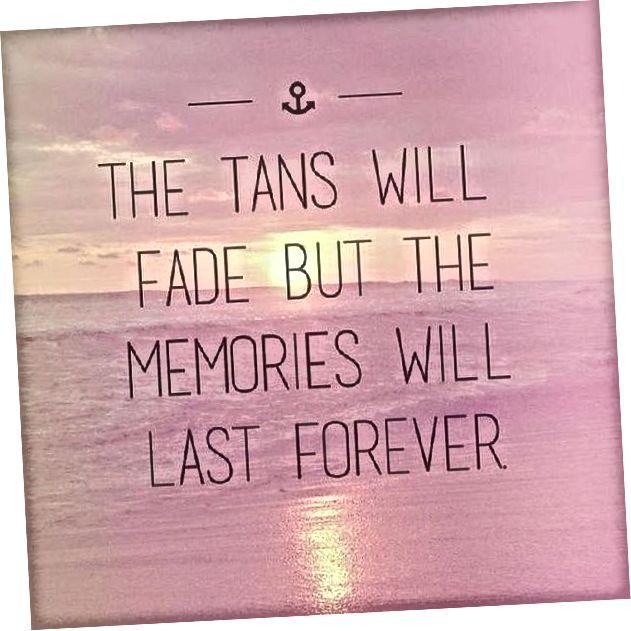 Fantastiska citat om slutet av sommaren