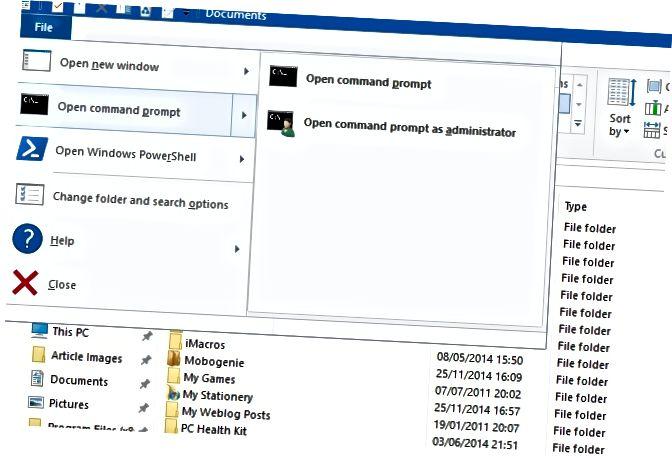 Datei Explorer7