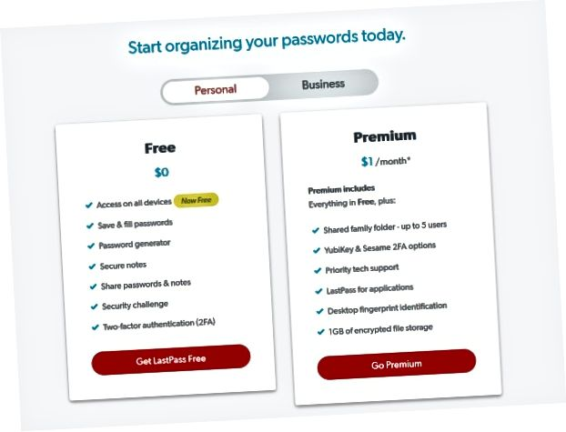 1Password vs LastPass, koji je najbolji upravitelj lozinki3