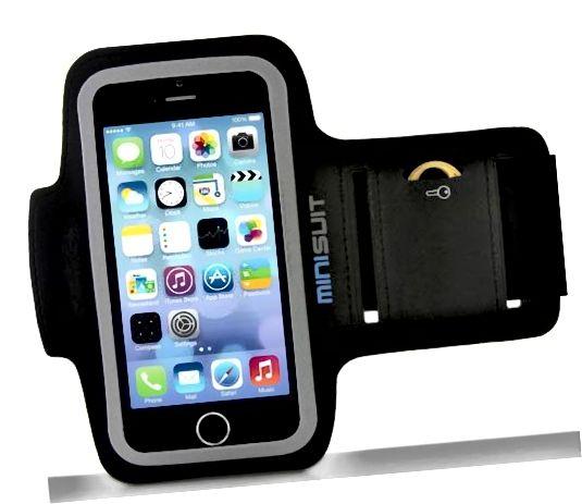 Minisuit SPORTY iPhone 6 Aarmband