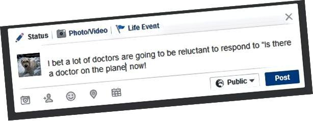 Trenutno su neke od najsmješnijih Facebook statusnih poruka3