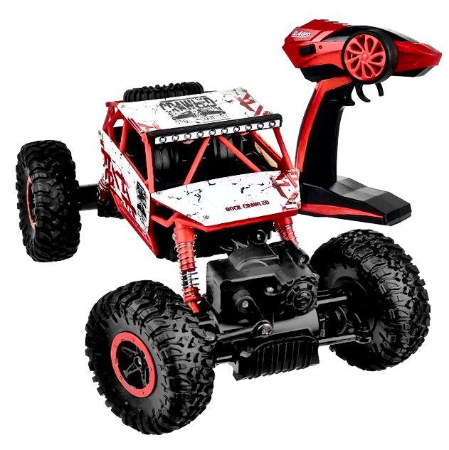 Kliknite n Play 4WD