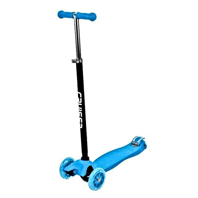 Skuter kruzer 3wheel Scooter