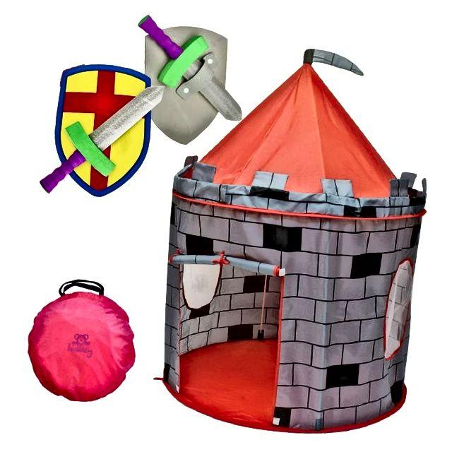 Kiddey Knights Castle