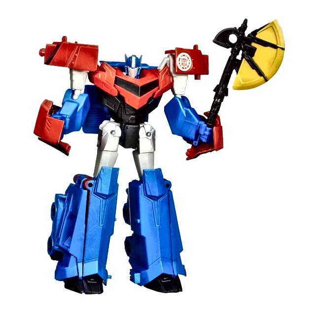 Transformatori Roboti Optimus Prime