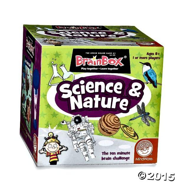 Znanost i priroda