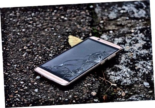 Kann TMobile das iPhone aus der Ferne löschen?