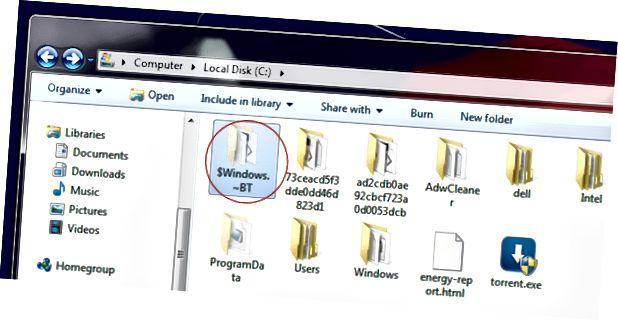 what-is-windowsBT-mapp