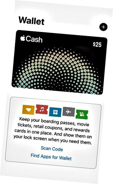 Apple Pay aktivləşdirin
