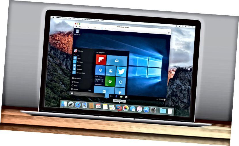 fuzija 8 mjerila macbook pro