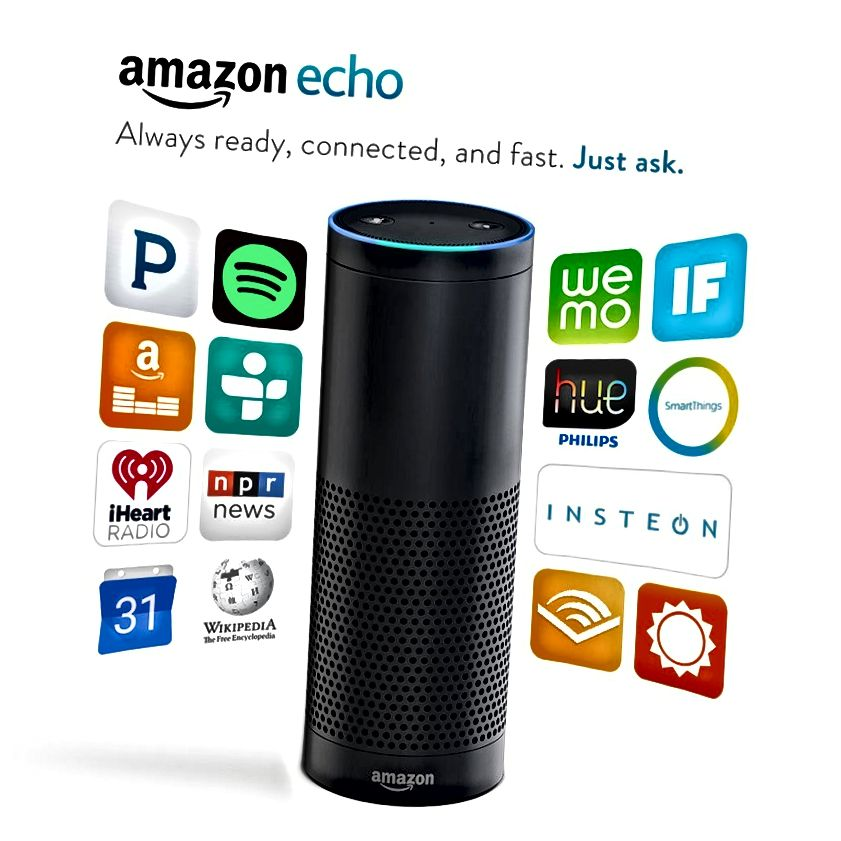 Amazon echo_imae ад Amazon 2
