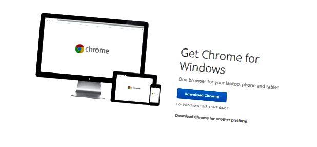 Sve što trebate znati o četiri izvanmrežna instalacijska programa Chrome-2