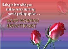 Lijepo dobro jutro želja