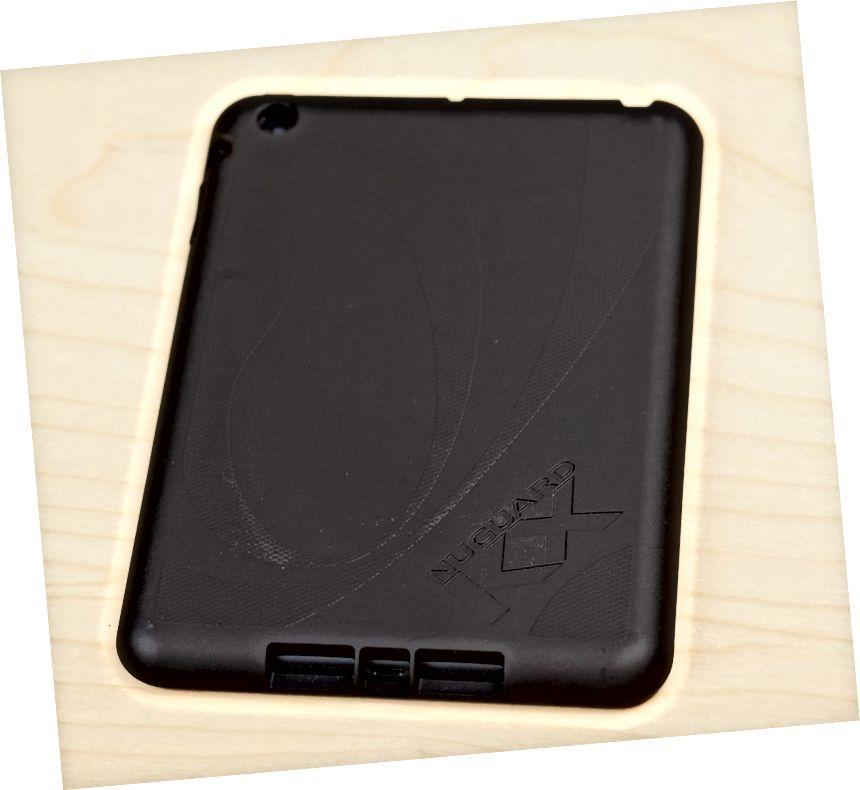 NewerTech NuGuard KX för iPad mini
