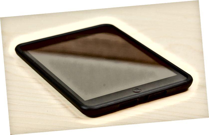 Noviji NuGuard KX za iPad mini