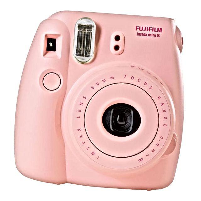 Імгненная камера Fujifilm Instax Mini 8
