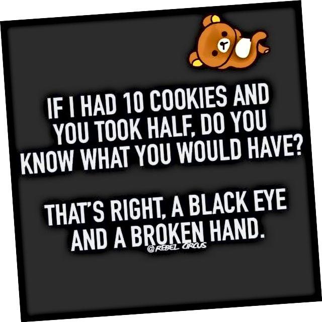 Killingly Good humoristiska citat 1
