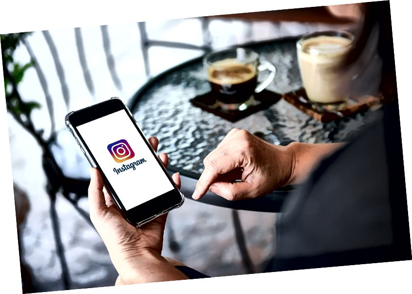 Gif არ მუშაობს Instagram- ში - რა უნდა გავაკეთოთ?