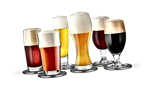 Vodič za degustaciju piva