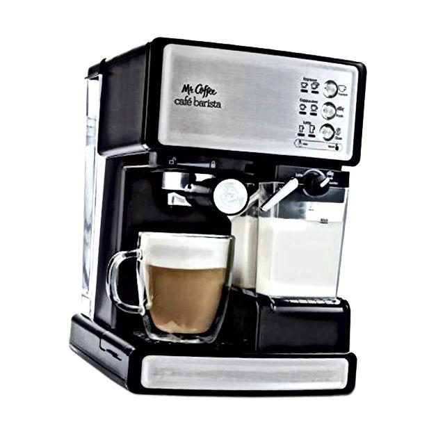 G. kava espresso i aparat za kapućino
