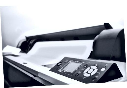 εγκαταστήστε τον εκτυπωτή epson στο Chromebook