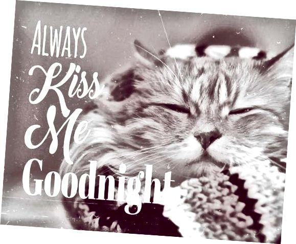 Slike za spavanje za laku noć za vas